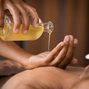 Massage Therapy Package
