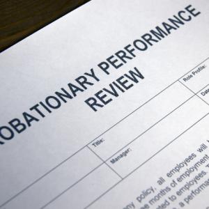 Managing Probationary Periods