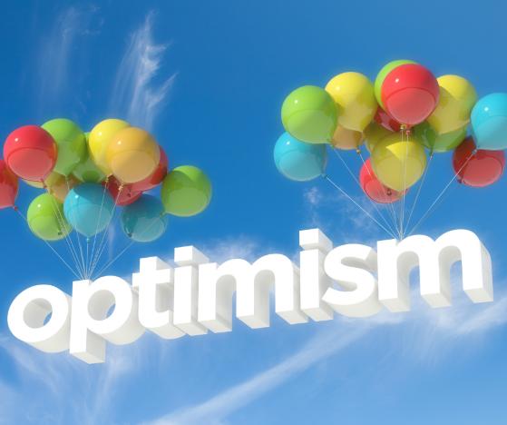 Optimism & Success