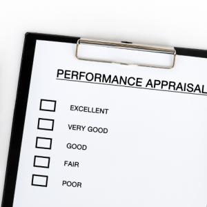 Performance Development Reviews
